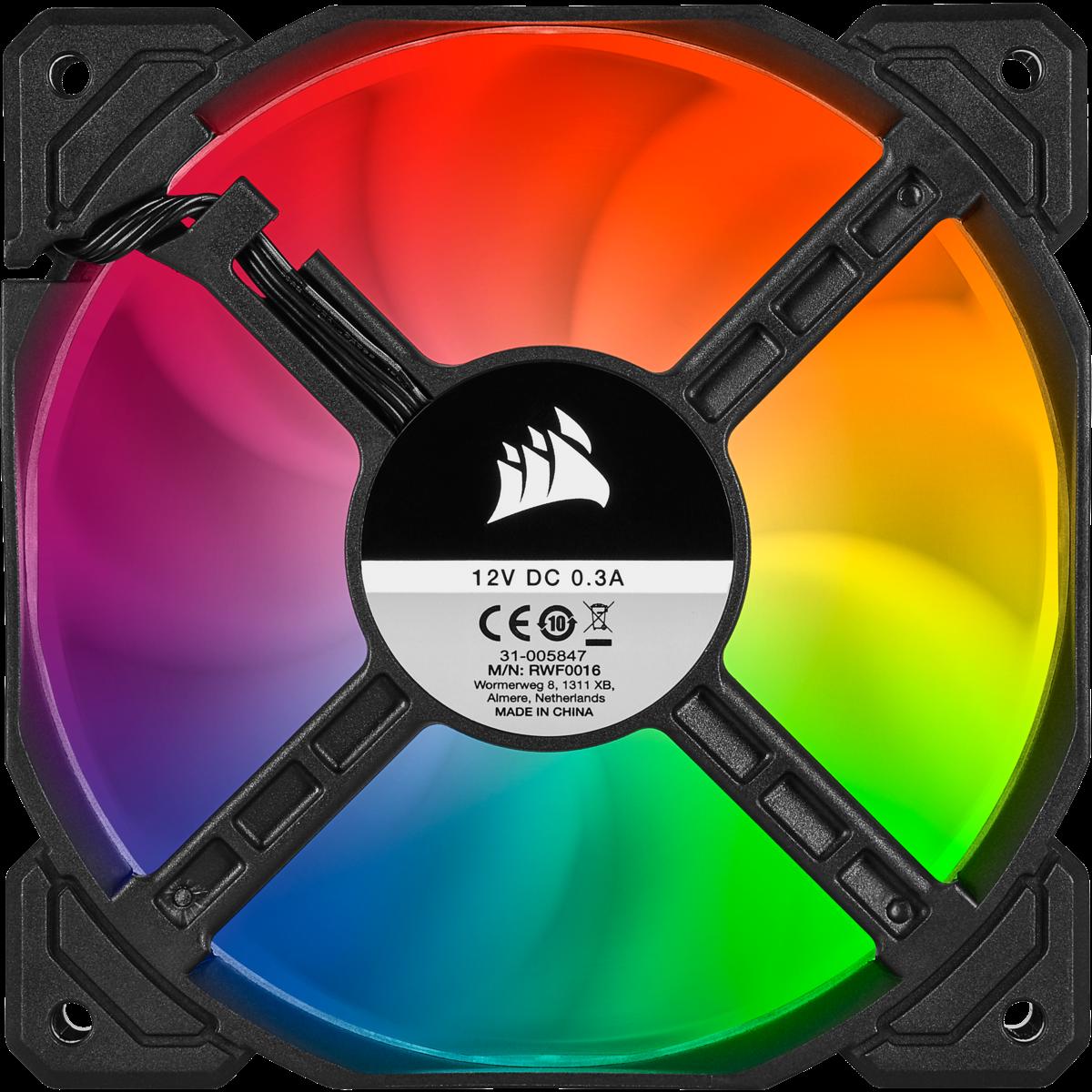 Gallery SP 120 RGB Pro 2