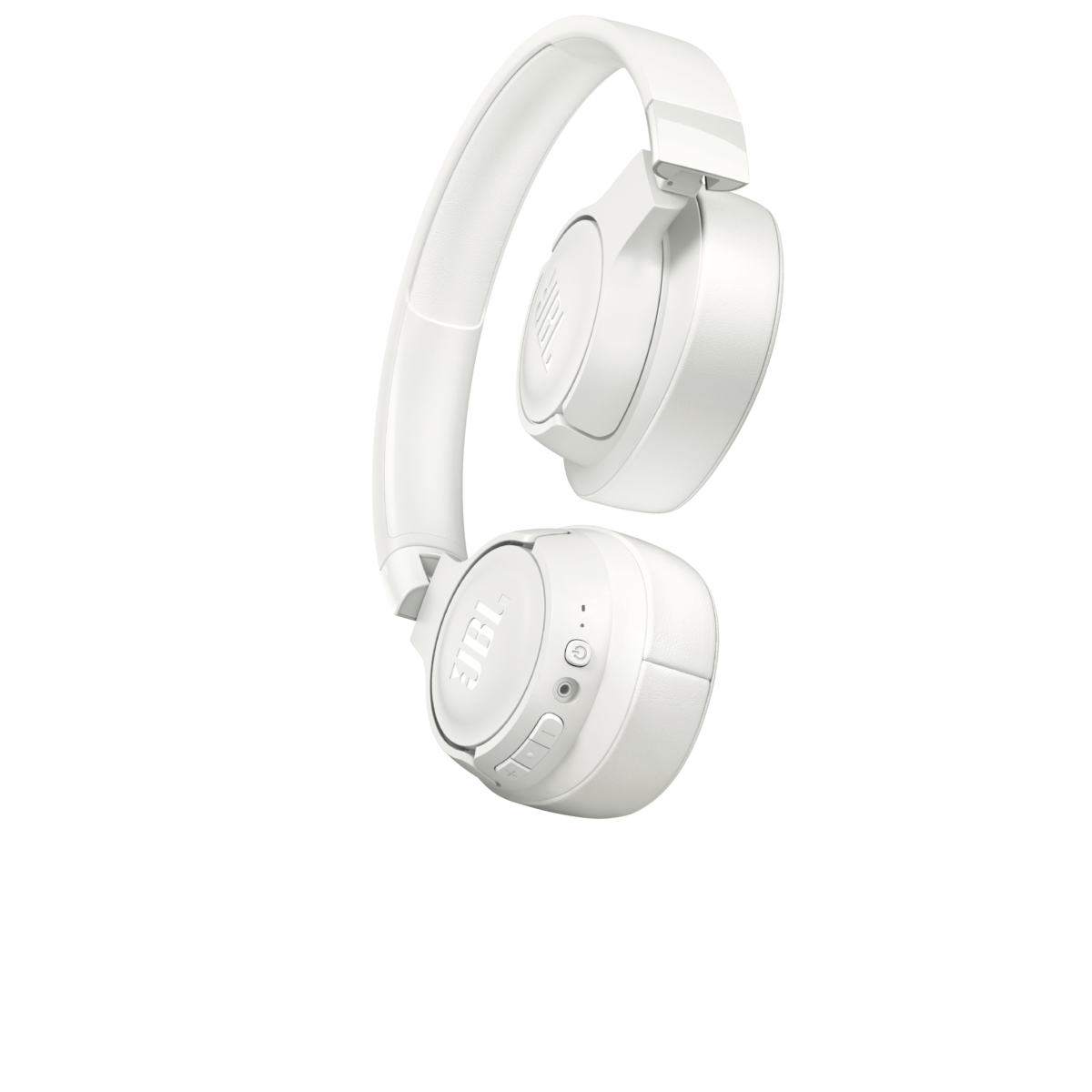 JBL Product Image TUNE700BT White Side