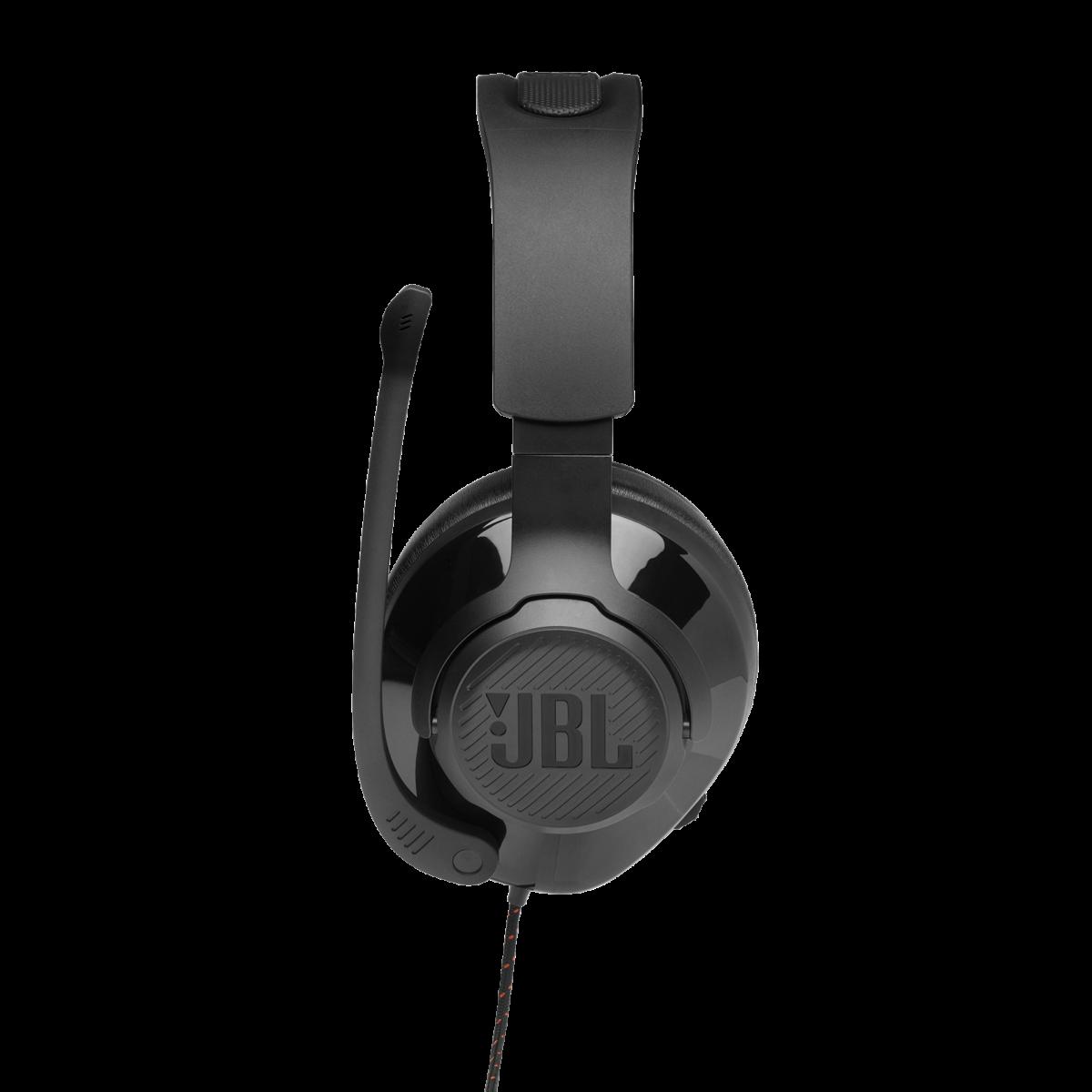 JBL Quantum 300 Product Image Side Mic Up