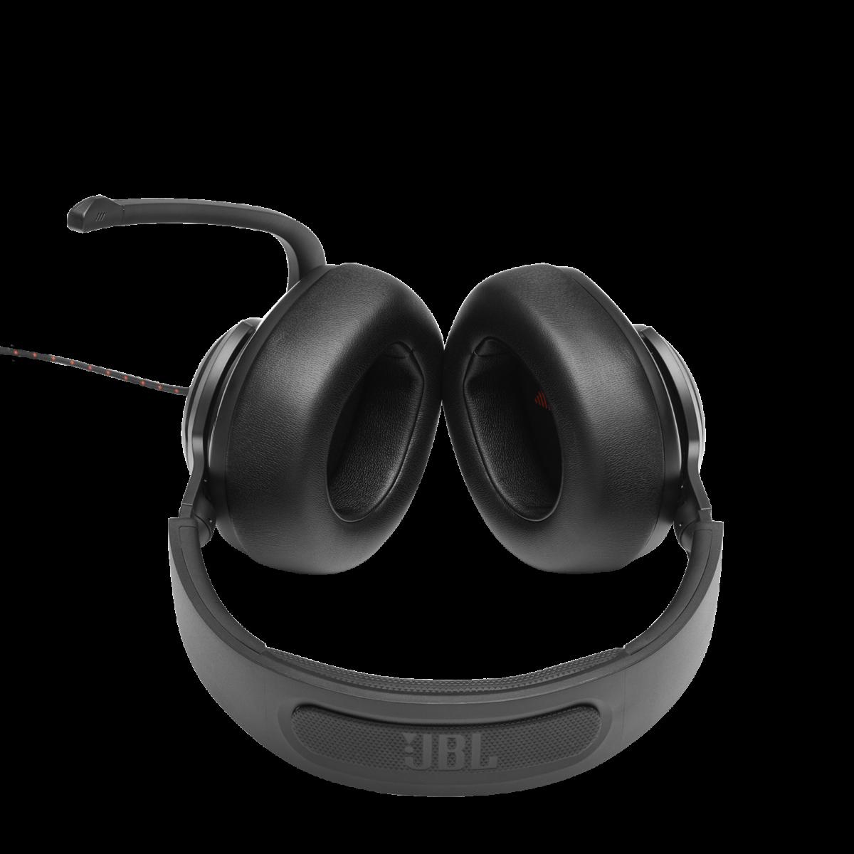 JBL Quantum 300 Product Image headband