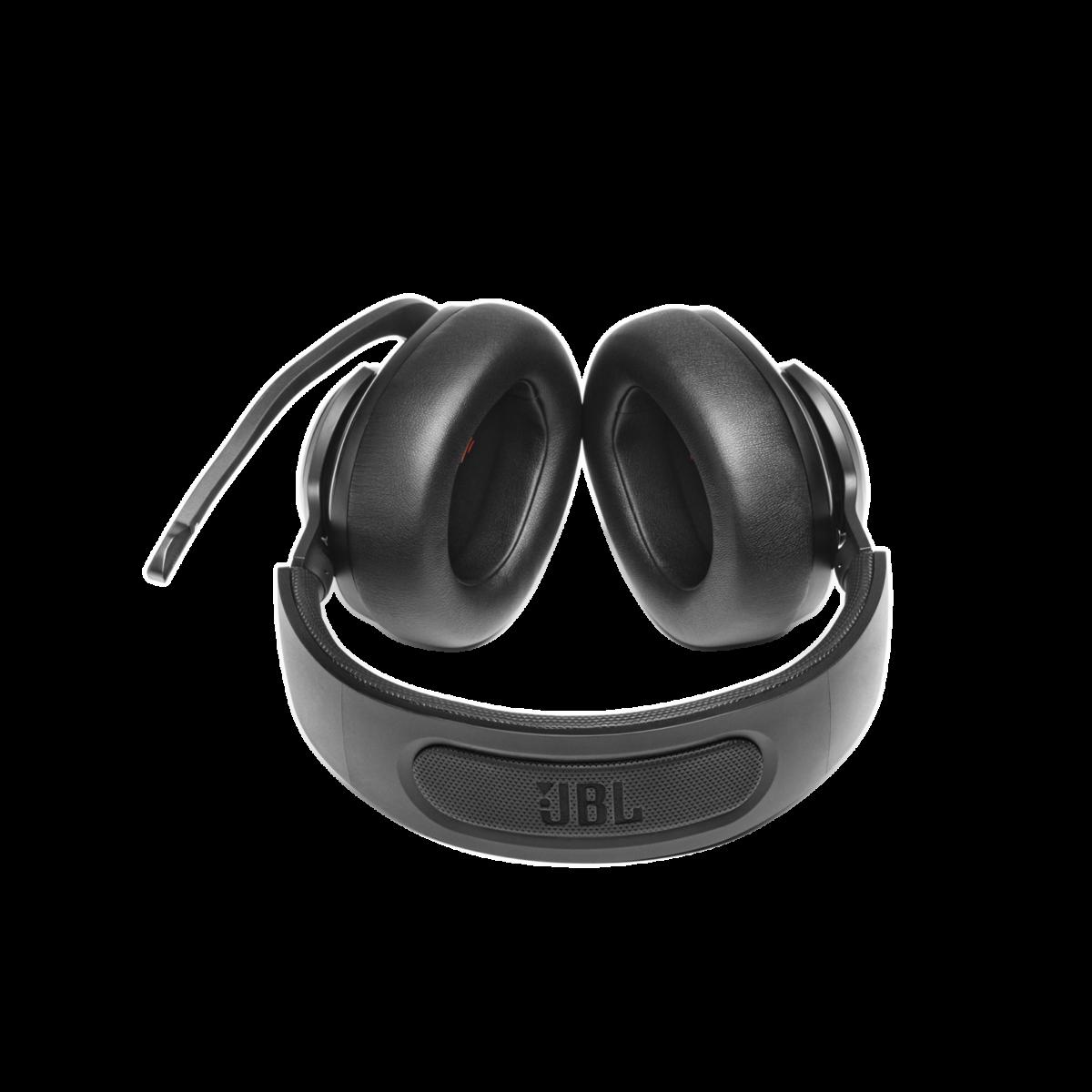 JBL Quantum 400 Product Image Headband