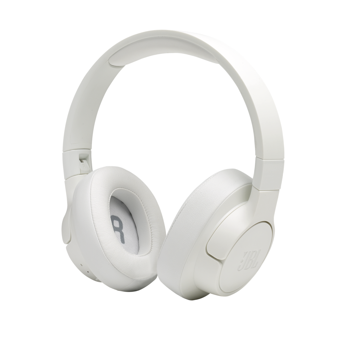 JBL TUNE 700BT Product Image Right 02 WHITE