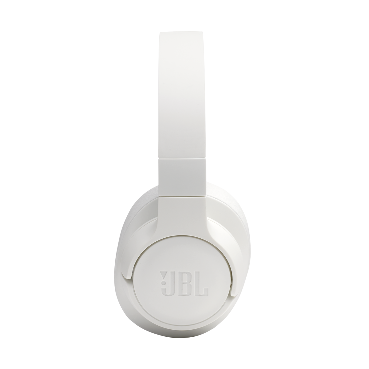 JBL TUNE700BT ProductImage Side White