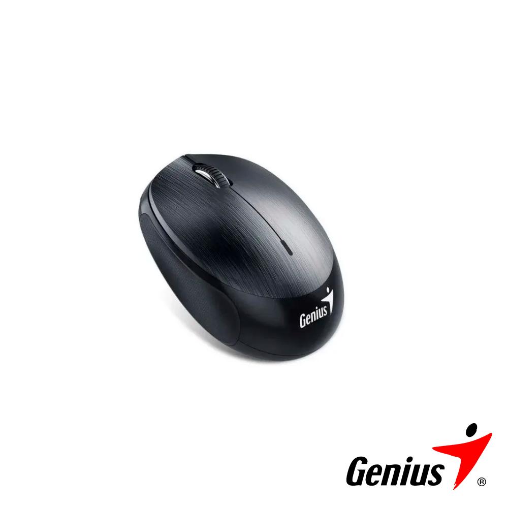 Mouse Genius Bluetooth Recargable Nx 9000bt