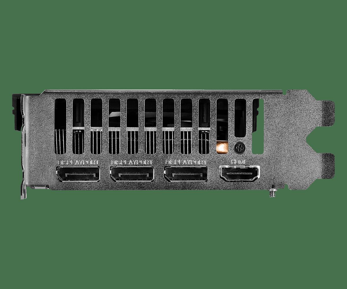 Radeon RX 5500 XT Challenger D 8G OCL5