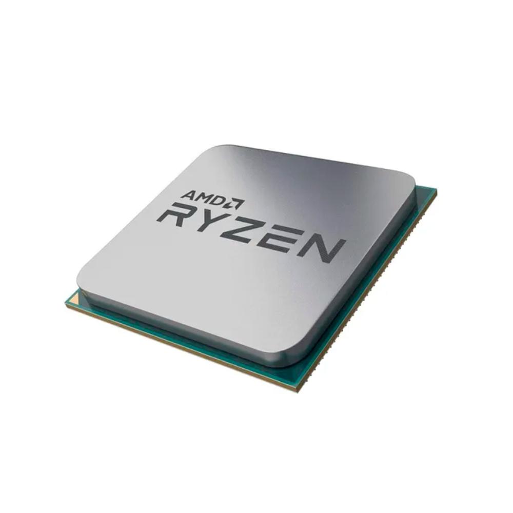 AMD RYZEN 5 3600 2