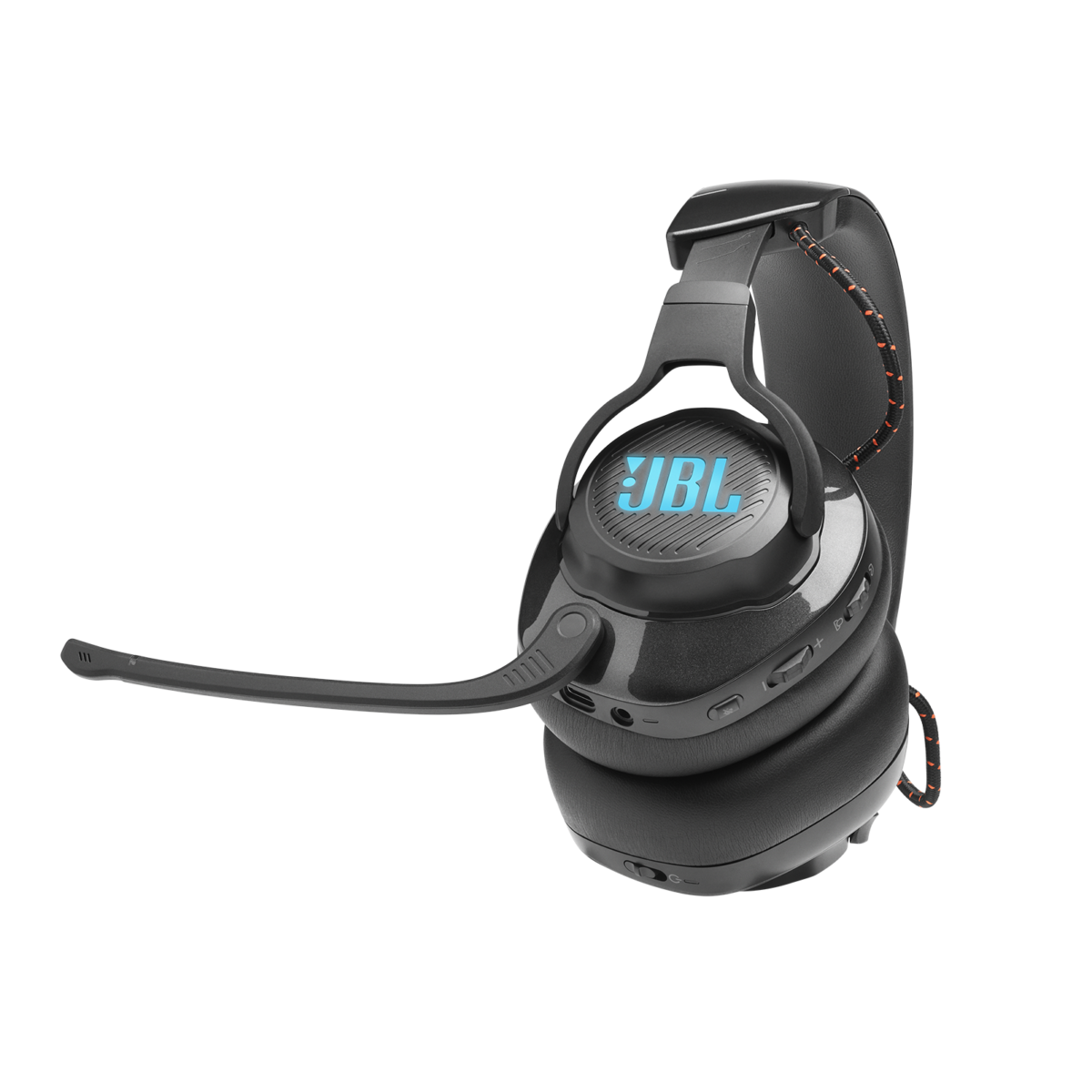 JBL QUANTUM 600 Product Image Detail Teal